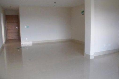 Empreendimento Terra di Monterosso com apartamentos de 104m² e 106m²