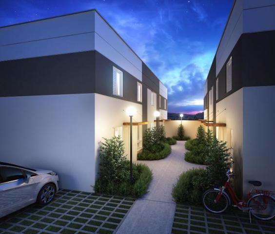 Casas em Condomínio Fechado Muito Barata.Ato de R 3 Mil. Viva Caucaia 4