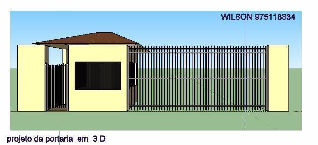 Terreno de 1000m² em condomínio fechado com segurança 24 hrs, ideal para moradia ou lazer