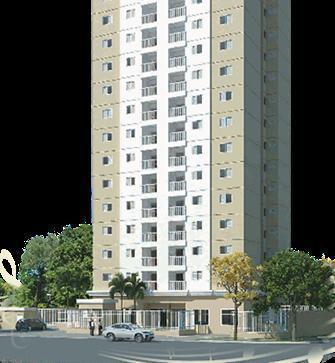 Tons do Parque, Ultimas Unidades, 65 m2, Zona Sul, SJC