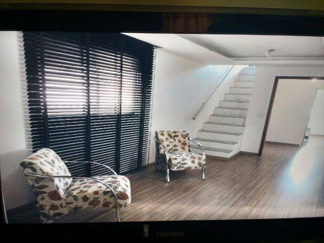Apartamento no Cristina A, 4 quartos