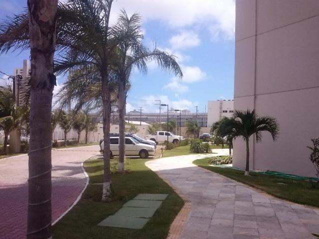 Apartamento naturre cobertura