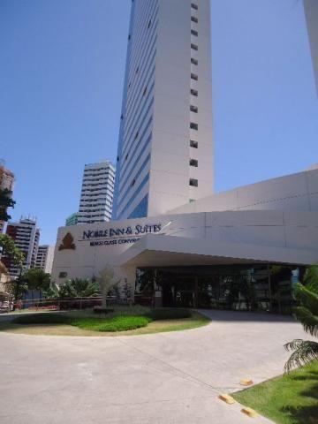 Nobile Inn Hotel - Boa Viagem - Quarto de Hotel Novo