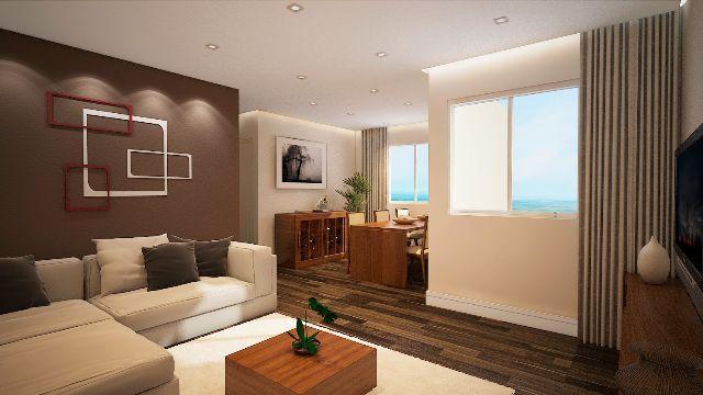 Apartamento Com Condições Especiais