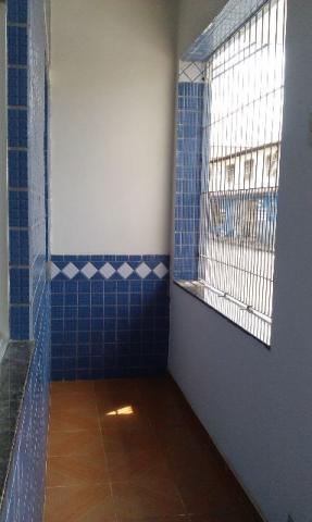 Apartamento no IBES