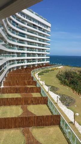 Apartamento frente mar Costa Espanha Ondina