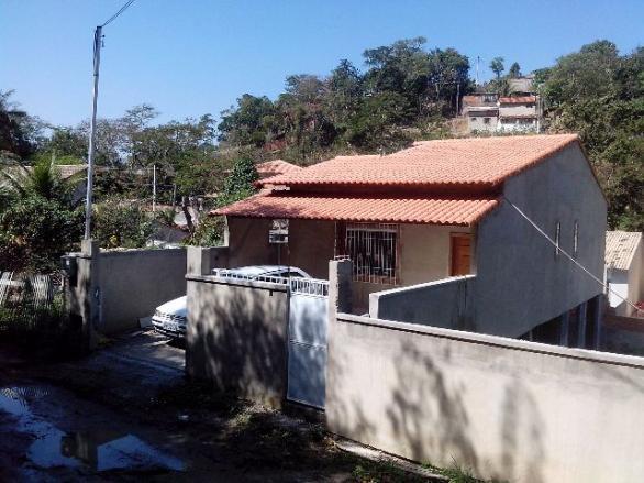 Casa 02 Quartos 1ª Locação, Itaipu