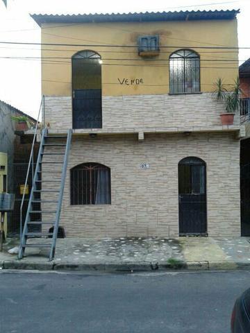 Linda casa de 2 pisos no Alvorada