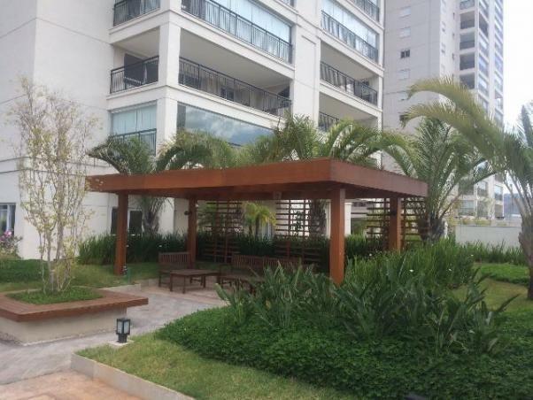 Apartamento com 216 m² no Projeto Mais Magnífico de , Unidade da Construtora