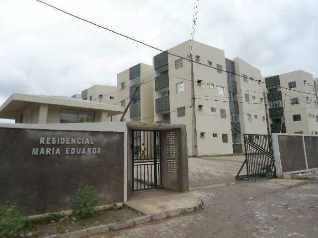 Residencial Maria Eduarda prox metro