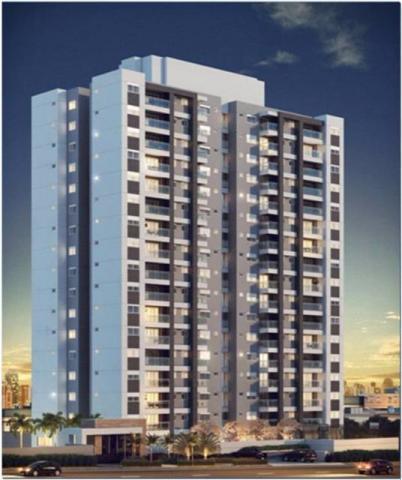 Apartamento sem correção de INCC durante obras | Home 69 e 90m² | Cerâmica SCS
