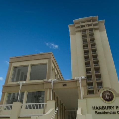 Apartamento com 2 Dormitórios no Hanbury Park em , Lazer Completo