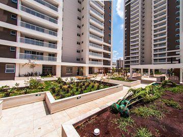 Apartamento no JD Bonfiglioli , Nunca Habitado e Com Melhor Valor de m² de
