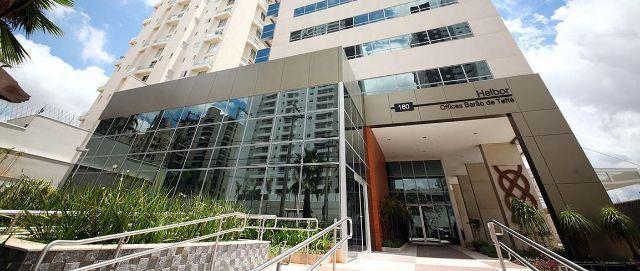 Mude Já Para O Helbor Offices em , Salas com 42m² em Excelente Localização