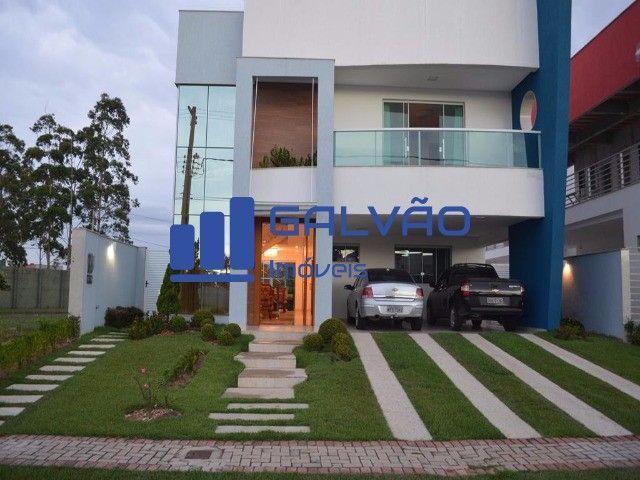 Casa 04 Quartos 02 Suítes no condomínio Boulevard Lagoa,  – ES