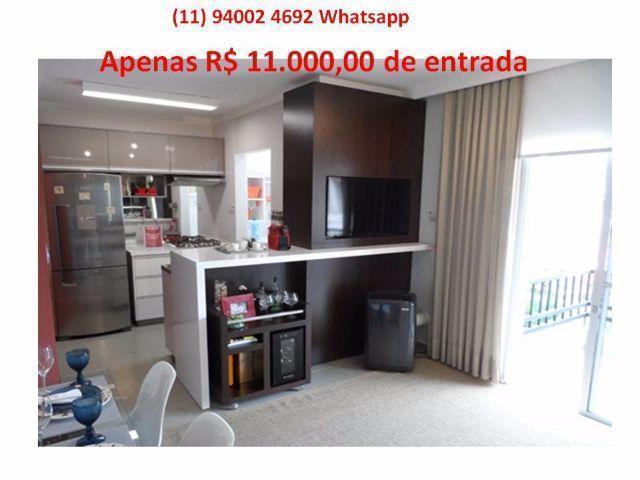 A44 Condições especiais direto com a construtora Vivarte Alamedas Jundiai