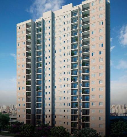 Penha - Apartamentos com 2 e 3 dormitórios - Suíte E Terraço