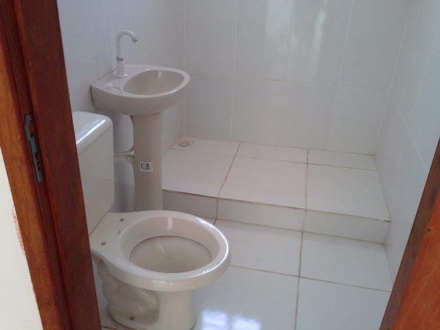 Apartamento em Nova Itaparica 1 qto