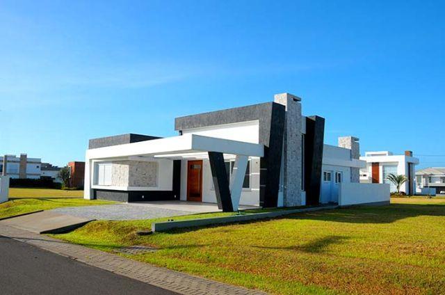Casa nova, Térrea, Condomínio Marítimo em , 4 dormitórios