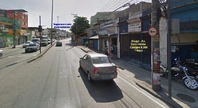 Loja - Av. Suburbana 8.266 - Piedade