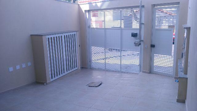 Cobertura s/ cond. 39m2+39m2 +2vagas de garagem_B.Vila Rica StoAndré-ÚltimaUnidade
