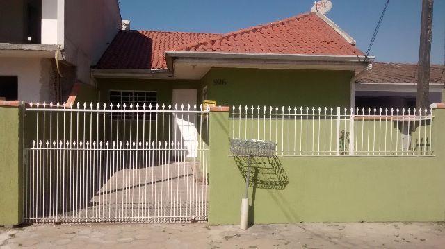 Casa no Uberaba com 4 quartos