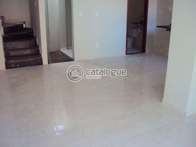 Condomínio em Ponta Negra - 2 Suítes, 74m², 2 vagas de garagem