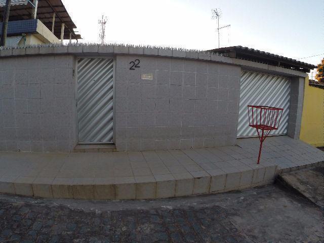 Casa em Ouro Preto com 2 Quartos