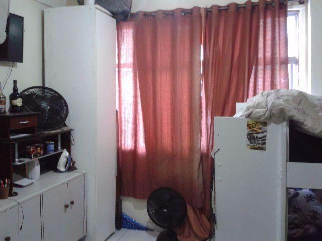 Inacreditável chance de morar na lapa num quarto mobiliado e compartilhado pra rapaz