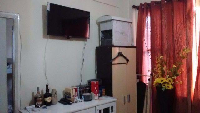 Perfeito quarto na lapa pra rapaz que quer descansar e ficar em paz, mobiliado e com wifi