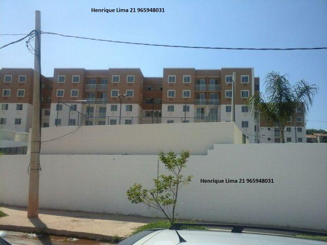 Apartamentos a 400m do metro da pavuna ITBI e RGI gratis
