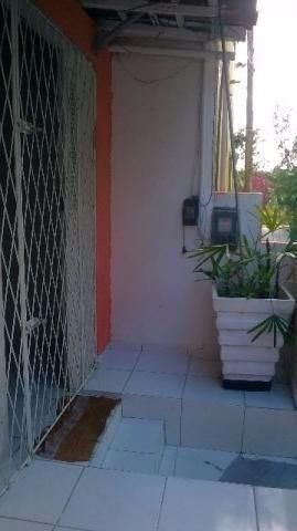 Casa estilo apartamento simples em Pium, prox.mar Cotovelo
