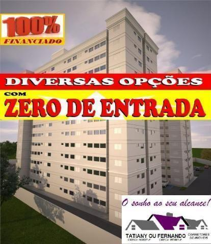 Apartamento Zona Norte 100% Financiado