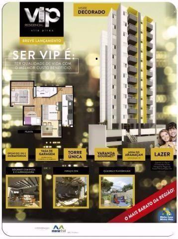 Grande Oportunidade Mcmv  - Sucesso de Vendas VIP Vila Pires