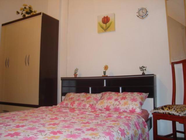 Apartamento tipo Loft, para temporada, em Botafogo