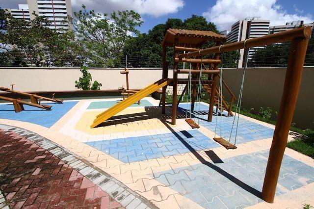 Terraço das Aguas 112m² na Cidade dos Funcionários