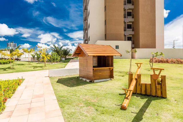 Apartamento 67m² Suite Candelaria Varanda Piscina Semi olimpica