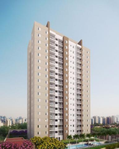 Ao lado da Vila Mascote – Jardim Prudência -Apartamentos de 2 dormitórios (1 suíte) . Fác