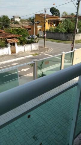 Apartamento com 2 quartos no Mariléa AP0110 - Em  - RJ
