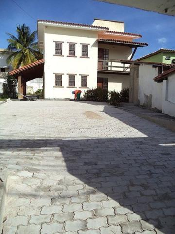 Vilas do Atlântico: Casa para empresas ou moradia