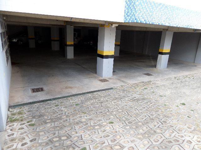 144 M2 de Cobertura no B. Planalto - 3 qts./2 vagas
