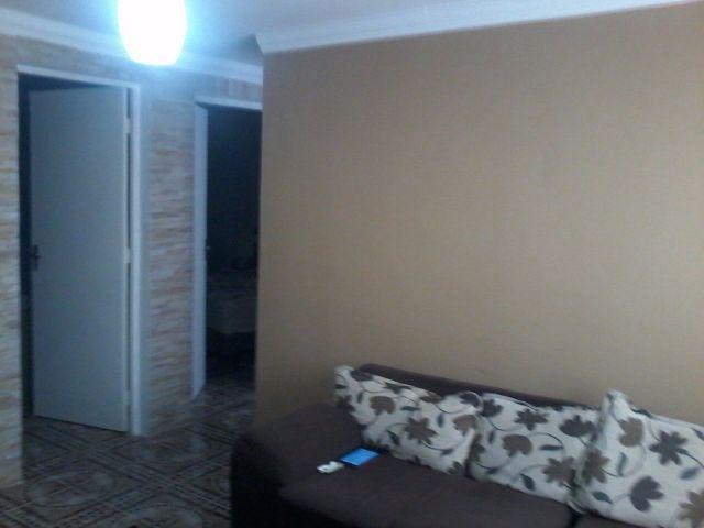 Lindo Apartamento na Vila Nova Aparecida
