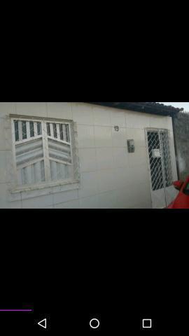 Alugo Casa na Barra dos Coqueiros