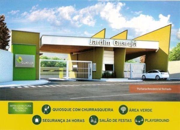 Terreno Jardim Guaruja