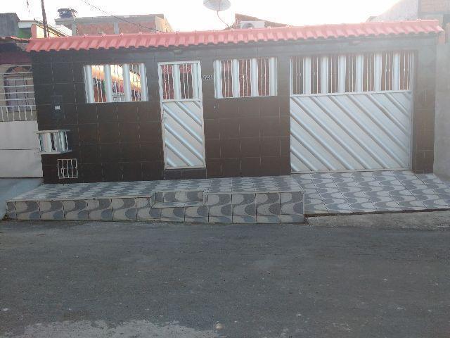 Vende-se ou Troca casa no Conjunto Nova Cidade