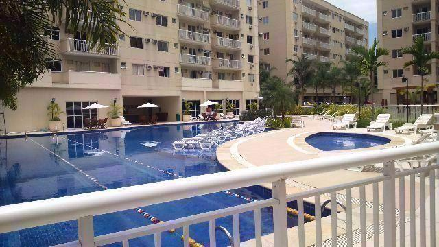 Apartamento em Jacarepaguá 2 e 3 Qts com suíte / Pechinha Pronto Para Morar