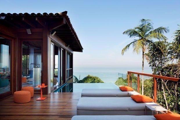 Casas Duplex Pontal de Muriqui - Um paraíso na Costa Verde para você chamar de seu