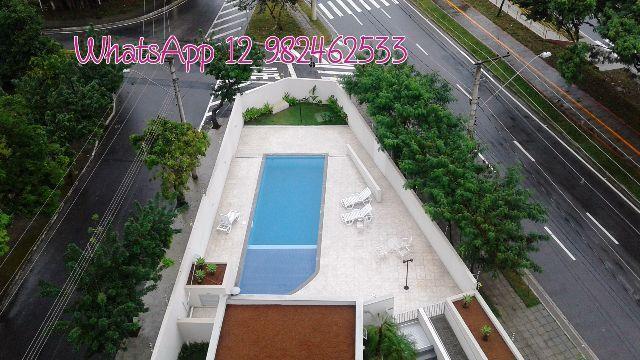 Vida Bela, 2 dormitórios 1 vaga, 53m² e 56m² varanda com churrasqueira
