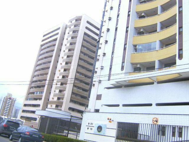 Apartamento Space Home No Renascença 105m 3 Suítes