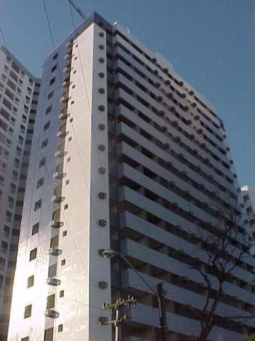 Aluguel Apartamento 3 quartos Boa Viagem - Arribaçã